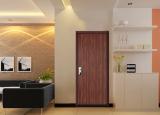Residential Security Door