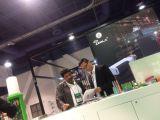 CES e liquid expo exhibition