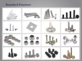Hanyee Catalogue--Standard Fastener