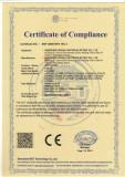 CE(EMC) of LESUN Spotlight