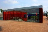 WPC project in Beijing