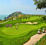 Oriental Golf and Country Club
