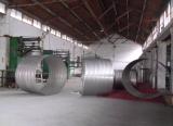 Insulation Water Tank Workshop