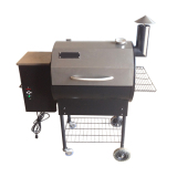 Hot Selling Wood Pellet Charcoal BBQ Grill