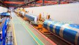 Aluminium Alloy Tank Production Line