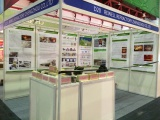 Foreign Exibition 2014.12 in Jakarta