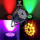 Stage Light 18X18W Rgbaw UV LED PAR 64