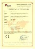 ozone generator CE certificate