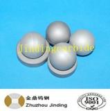 tungsten carbide ball and seat(valve) API