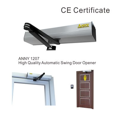New Product-High Quality Automatic Swing Door (ANNY Q1207)