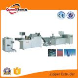 zipper extruder