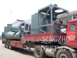 Shanghai kai rong medicine etc are order for spray drying granulating machine more than one