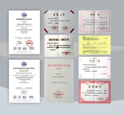 Reputation Certificates