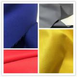 Thick Fabric 97% Cotton 3% Spandex Twill Fabric