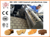 KH 250-1200 biscuit production line/biscuit making machin