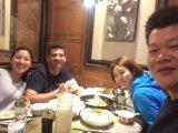 Roy zhang--customer visit