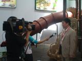 QITELE 2008 Beijing Fair in China