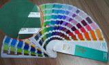 PMS Color Matching Service
