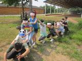 Field Development Activities