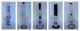Borocilicate Glass Smoking Water Pipes