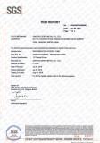 ASTM B280 Certificate