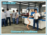 Customer′s Compliment