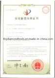 diamond tool patent 23