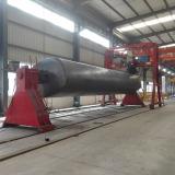 Autometic girth welding machine
