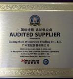 Audited Supplier