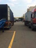 F&D bearing warehouse outside