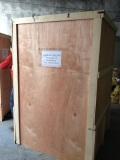exporting wood packing -Switzerland