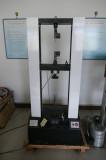Electronic universal testing machine