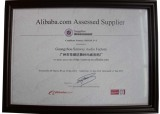 Sanway Audio Alibaba.com Assessed Supplier