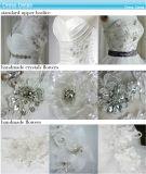 Bodice- Beads-Flowers