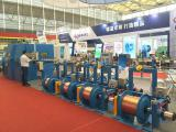 FC-1000B high speed bunching machine