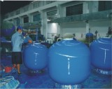 Production Line--Commercial Sand Filter