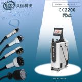 Multipular RF machine Vacuum cavitation machine RF5.6
