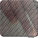 TSAUTOP developed new 1m width carbon fiber hydrographic films