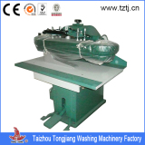 Tong Yang Brand Hotel Laundry Equipment Commercial Ironing Press Machine