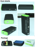 Now the company in 2015 launched a new series of Jump Starter(Multi- Function in One)