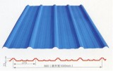 860 roof sheet drawing