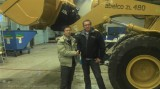 Visit Sweden Loader Customer