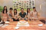 STAFF BIRTHDAY PAYRTY