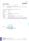 Superbasket Original Inspection Report