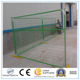 Security Welded Temporary Fence From China