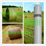Green Bale Wrap Net