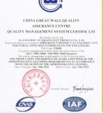 ISO9001-2008 IN 2012