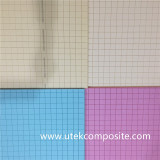 PVC Foam Core for Making Yacht