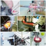 induction brazing welding soldering machine