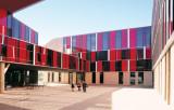 Glass for Edward University USA